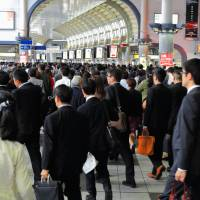 Major Japanese firms' winter bonuses up for fourth straight year