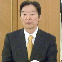 BOJ deputy Iwata says no shift away from asset purchases