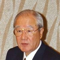 Ex-Panasonic chief Morishita, who helped firm recover after bubble burst, dead at 82