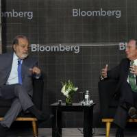 If Trump succeeds, so will Mexico, telecoms tycoon Slim says