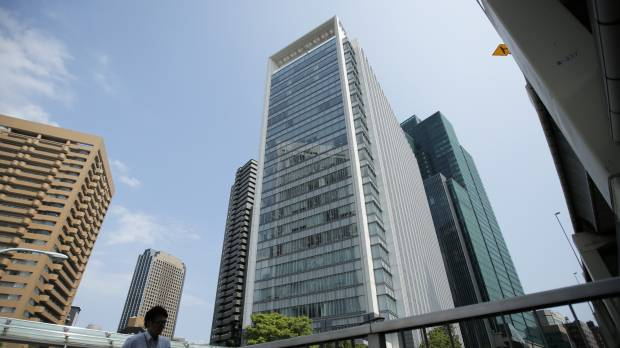 Troubled Takata to exit posh Roppongi digs, move HQ to cheaper waterfront redevelopment district