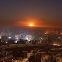 Thousands more flee amid 'scorched earth policy' in Aleppo; UNICEF says all kids are traumatized