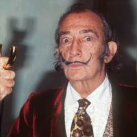 Paintings by artists such as Dali showed early signs of neurodegenerative disease, study says