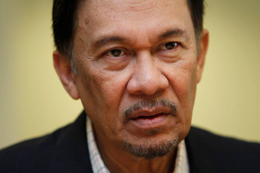 malaysian opposition leader anwar ibrahim loses final appeal against