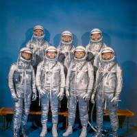 With Glenn's passing, all of the seven original American astronauts are now dead