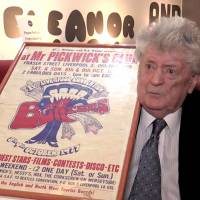 First Beatles manager Allan Williams dies
