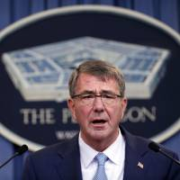 U.S. military looking to speed up process of dealing with top brass accused of misconduct