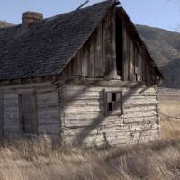 Utah to shell out $138,000 to restore believed boyhood home of Butch Cassidy