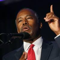 Trump taps former campaign rival Carson as housing secretary