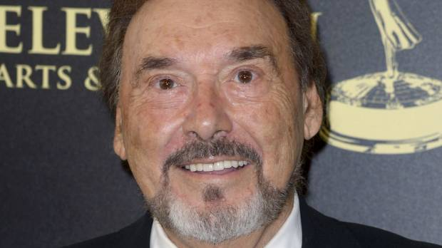 'Days of Our Lives' bad guy Joseph Mascolo dies at 87