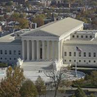 Virginia redistricting to alleged detriment of black voters draws Supreme Court scrutiny