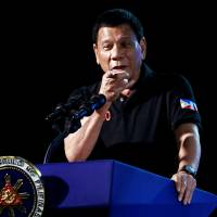 Duterte snubs rebel demands to free 130 more prisoners, accepts China arms deal