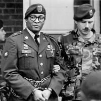 First U.S. military execution in 50 years inches closer as judge lifts stay for ex-Army cook in Leavenworth cell