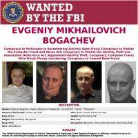 This image provided by the FBI shows the wanted poster for Evgeniy Bogachev. In a sweeping response to election hacking, President Barack Obama sanctioned Russian intelligence services and their top officials, kicked out 35 Russian officials and shuttered two Russian-owned compounds in the U.S. It was the strongest action the Obama administration has taken to date to retaliate for a cyberattack. Other individuals sanctioned include Bogachev and Alexey Belan, two Russian nationals who have been wanted by the FBI for cybercrimes for years. | FBI VIA AP