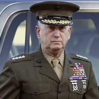 A Cabinet of generals? Trump's choices get mixed reviews