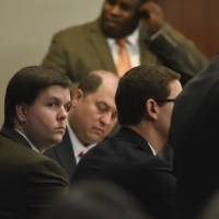 Georgia man guilty in hot-car death of toddler son sentenced to life without parole