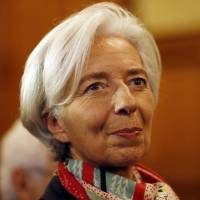 Court set to rule on case focusing on IMF chief's huge payout to French tycoon