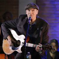 James Taylor cancels Manila show over drug war killings