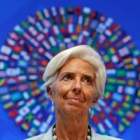 Lagarde keeps IMF job, escapes penalty after negligence conviction in France