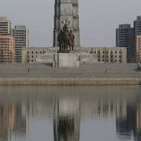 In wake of nuclear test, statue exports added to North Korea's sanctions list