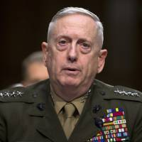Gen. James Mattis: A 'Mad Dog' with a big library