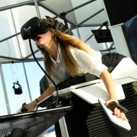 2016 'year zero' of virtual reality revolution, filmmakers say