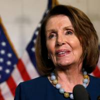 Pelosi returned by two-thirds vote to lead House Democrats amid party frustration