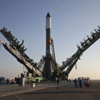Russian cargo ship bound for ISS breaks up over Siberia
