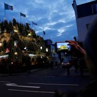 Yule be all aglow at traditional Notting Hill pub