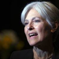 Green Party to seek federal court order for Pennsylvania vote recount
