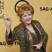 Film great Debbie Reynolds dies at 84, day after daughter Carrie Fisher passed on