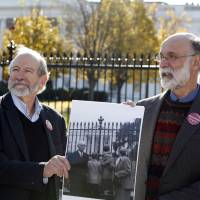 Ethel Rosenberg's sons plead with Obama to exonerate her of being spy for Soviets