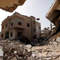 Libyan unity government says it has liberated last Islamic State stronghold