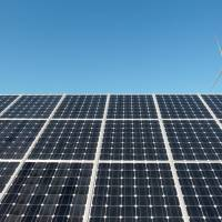 World energy hits a turning point: solar that's cheaper than wind