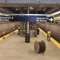 After nearly 45 years, new New York subway faces deadline to open