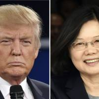 Pence dismissive but Trump's 'shooting from the hip' Taiwan contact raising concerns