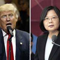 Trump's testing of Taiwan waters could spark costly China backlash