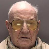101-year-old child raper becomes Britain's oldest convict