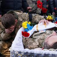 Ukraine rebels agree to new indefinite truce