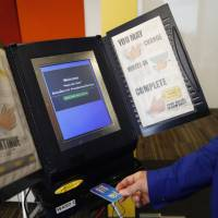 Outdated, low-security voting systems make U.S. elections 'target-rich environment'
