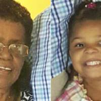 Virginia search turns up woman, 71, great-granddaughter missing for days on road trip