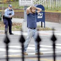 Aimless man latched onto internet, religion before shooting up DC pizzeria over bogus news
