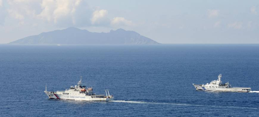 Japan Coast Guard to spend 27% of budget on boosting Senkaku surveillance in 2017