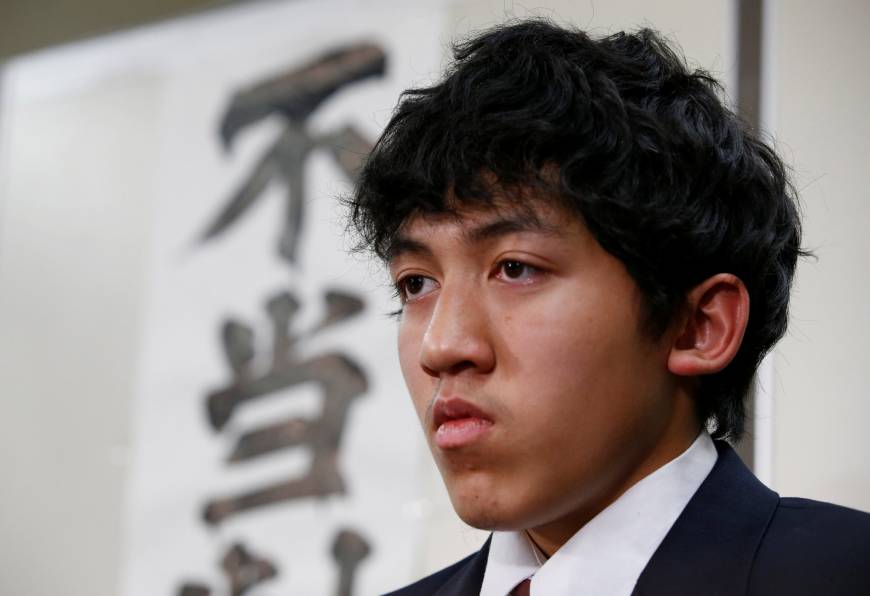 Tokyo court upholds deportation order for Thai teenager born and raised in Japan