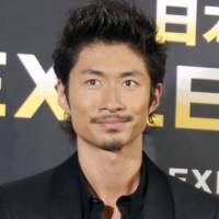 Popular member of boy band Exile severely injured in Hokkaido auto accident