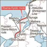 Route pick just tip of the iceberg for Hokuriku bullet train project