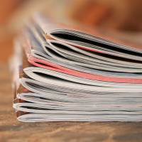 Magazine sales for 2016 in Japan are expected to fall below that of book sales for the first time in 41 years. | ISTOCK