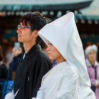 Expert panel on increasing marriages in Japan ditches 'marriage-hunting mentor' proposal