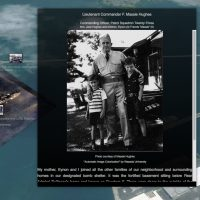 Japanese professor creates online archive documenting Pearl Harbor attack