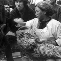Japan mercury-poisoning victims demand tests 60 years after Minamata case